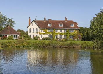 Thumbnail Land for sale in Wood Hall, Arkesden, Saffron Walden, Essex
