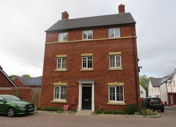Thumbnail 4 bed detached house for sale in Thornfield Road, Bristol