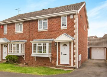 Thumbnail 3 bed semi-detached house for sale in Lime Kiln Gardens, Bradley Stoke, Bristol
