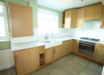 Thumbnail 3 bed town house to rent in Hatherley Road, Sidcup