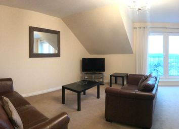 Thumbnail 2 bedroom flat to rent in Cairnfield Place, Bucksburn, Aberdeen