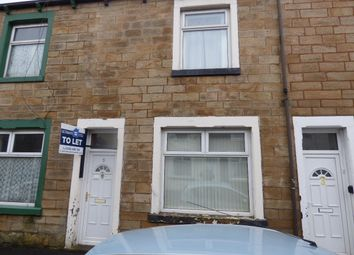 Thumbnail 3 bed terraced house to rent in Lawn Street, Burnley