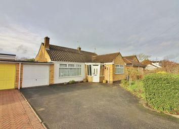 Thumbnail 2 bed bungalow for sale in Siddeley Avenue, Kenilworth