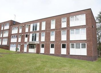 Thumbnail 2 bed flat for sale in Ringland Close, Hanley