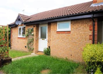 Thumbnail 1 bed bungalow for sale in Cypress Road, Bordon