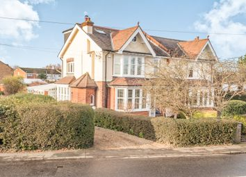 5 bed semi-detached house for sale in Stanstead Road, Hoddesdon EN11