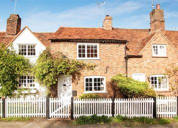 Thumbnail 1 bed cottage for sale in Red Lion Cottages, Little Missenden, Amersham, Buckinghamshire