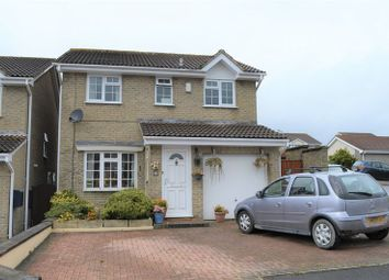 Thumbnail 4 bed detached house for sale in Preachers Vale, Coleford, Radstock