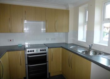 Thumbnail 2 bedroom terraced house to rent in Elsing Drive, King's Lynn