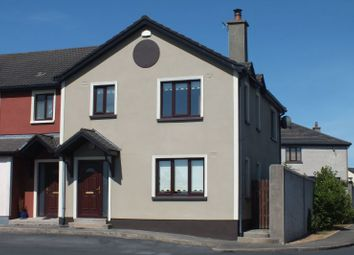 Thumbnail 3 bed end terrace house for sale in 42 Ard Uisce, Whiterock Hill, Wexford Town, Wexford County, Leinster, Ireland