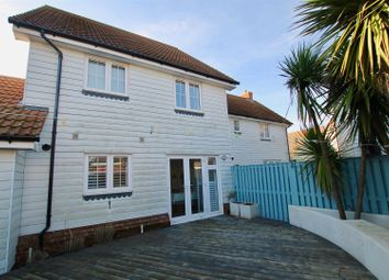 Thumbnail 3 bed property to rent in Camber, Rye, East Sussex