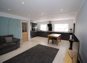 Thumbnail 3 bed detached house for sale in Skinburness Crescent, Skinburness, Wigton