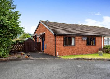 Thumbnail 2 bed bungalow for sale in Penybryn, Hillcrest Drive, Llandrindod Wells