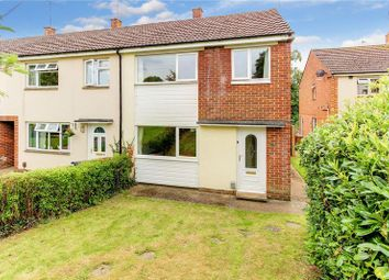 Thumbnail 3 bed end terrace house for sale in Viney Avenue, Romsey
