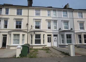Thumbnail 1 bedroom flat for sale in Elphinstone Road, Hastings