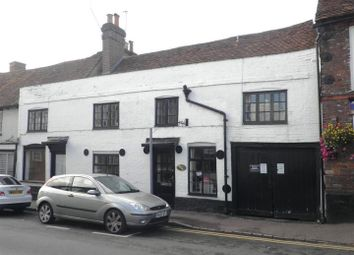 Thumbnail 3 bed property for sale in High Street, Redbourn, St. Albans
