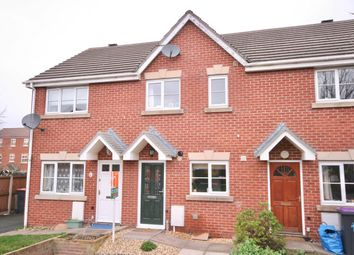 Thumbnail 2 bed property for sale in Alexandra Road, Wellington, Telford