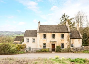 Thumbnail 4 bed detached house for sale in Jacks Green, Sheepscombe, Stroud, Gloucestershire