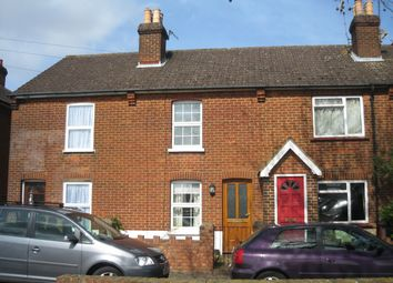 Thumbnail 2 bed cottage to rent in North Street, Godalming