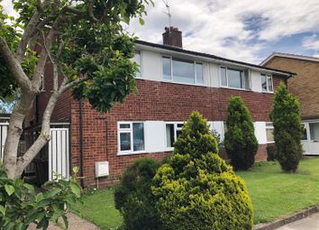 Mockley Wood Road, Knowle, Solihull B93. 2 bed maisonette