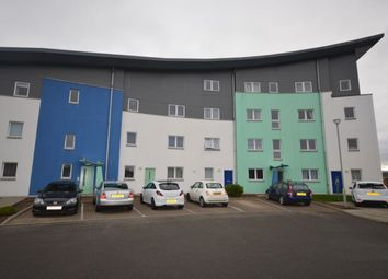Thumbnail 2 bed flat for sale in Anderson Street, Inverness