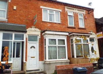 Thumbnail 4 bed terraced house to rent in Selly Hill Road, Selly Oak, Birmingham.B29