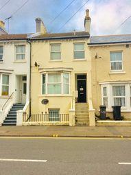 Thumbnail 3 bedroom maisonette for sale in Susans Road, Eastbourne