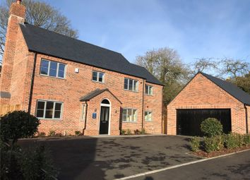 Thumbnail 4 bed detached house for sale in Plot 7, Kynaston Place, Birch Road, Ellesmere