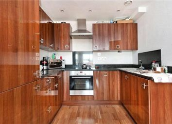 Thumbnail 2 bed flat to rent in Campion House, Frances Wharf, Canary Wharf, London