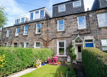 Thumbnail 1 bed flat to rent in Thornville Terrace, Lochend, Edinburgh