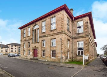 Thumbnail 3 bedroom flat for sale in 2 Melrose Avenue, Glasgow