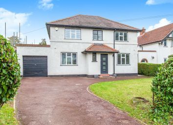 Thumbnail 4 bed detached house for sale in St. James Walk, Iver