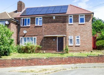5 bed semi-detached house for sale in Chesterfield Close, Orpington, Kent BR5