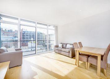 Thumbnail 1 bed flat to rent in Hepworth Court, Grosvenor Waterside, 30 Gatliff Road, Chelsea, London