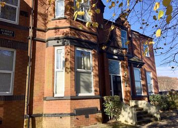 Thumbnail 1 bed flat for sale in 2-4 Birch Lane, Longsight, Manchester