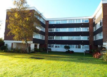 Thumbnail 2 bed flat for sale in Romford Road, Chigwell, Essex