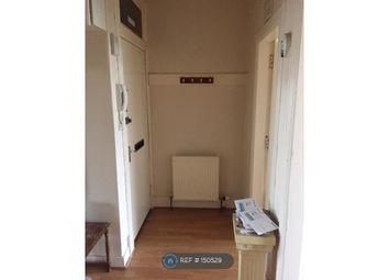 Thumbnail 2 bed flat to rent in Jute Street, Aberdeen