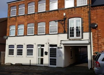 Thumbnail 2 bedroom flat to rent in Harborough Road, Rushden