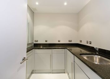 Thumbnail 2 bedroom flat to rent in Guildhouse Street, Pimlico