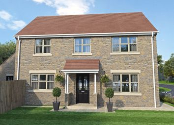 Thumbnail 4 bed detached house for sale in Pennylands Way, Winchcombe, Cheltenham
