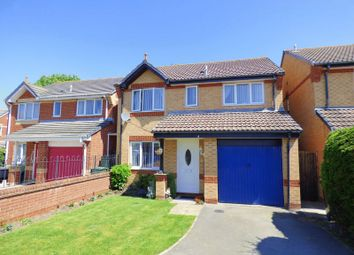 Thumbnail 4 bed detached house for sale in Rowan Place, Weston-Super-Mare