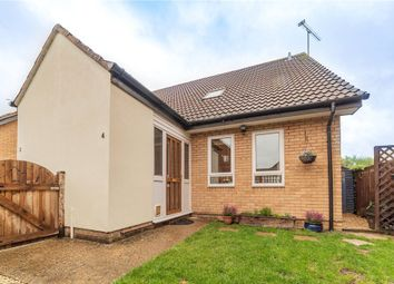 Thumbnail 1 bed terraced house for sale in Frieth Close, Earley, Reading