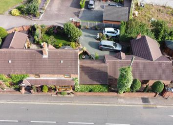 Thumbnail 5 bed detached house for sale in Moira Road, Overseal