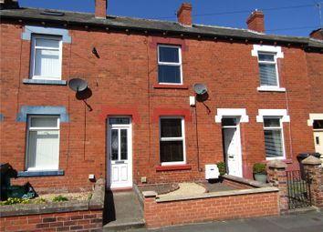 Thumbnail 2 bed terraced house for sale in 94 Mount Pleasant Road, Carlisle, Cumbria