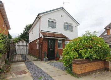 Thumbnail 3 bedroom detached house for sale in Meadow Hey Close, Woolton, Liverpool