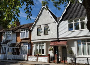 Thumbnail 3 bed terraced house for sale in Chase Side, Enfield