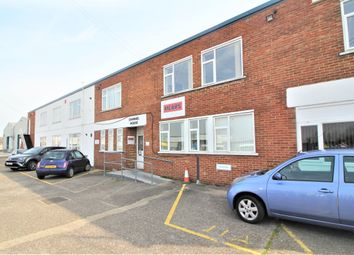 Thumbnail Business park to let in Continental Approach, Westwood Industrial Estate, Margate