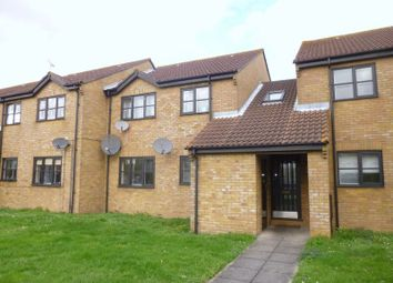 Thumbnail 1 bed flat for sale in Boltons Lane, Harlington, Hayes