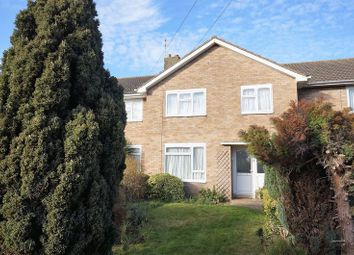 Thumbnail 3 bedroom terraced house for sale in Wheatley Close, Welwyn Garden City