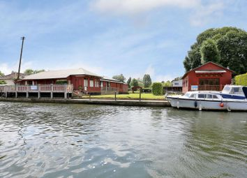 Thumbnail 4 bedroom property for sale in Wargrave Road, Henley-On-Thames